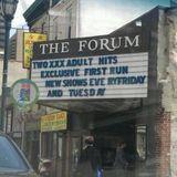 The Adult Movie House Mixtape #1