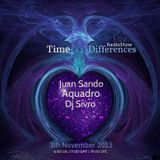 Sivro (Guest) @ Time Differences 102 [03 nov 2013] on Tm-radio.com