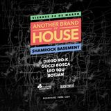 Live - Another Brand of House @ Shamrock Basement 2017