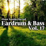 Eardrum & Bass Volume 17