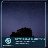 Battlestar Mancunia 25th May 2017
