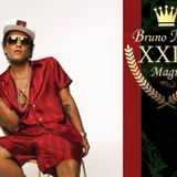 Bruno Mars 24K & More in a RoKos Style 2016