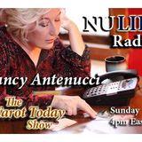 Nancy Antenucci on The Tarot Today Show