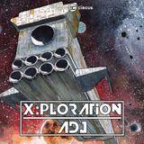 ADJ at X:Ploration 2017-07-14 (Suicide Circus Berlin)