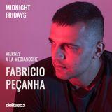 Delta Podcasts - Midnight Fridays presents Fabricio Pecanha (19.01.2018)