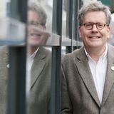 SWR2 Zeitgenossen: Klaus Humann, Verleger und Autor.