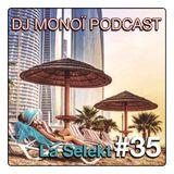 DJ MONOI PODCAST LA SELEKT #35