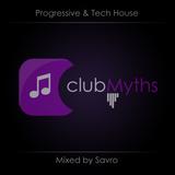 DJ Savro  Clubymths #6 - Sounds
