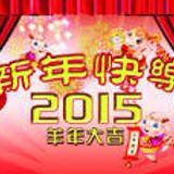 新年快乐 2015+nonstop remix 20XX