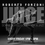 Juice presented by Roberto Forzoni on Solar Radio every Friday 1pm-3pm GMT- 23rd November 2-19 SHow