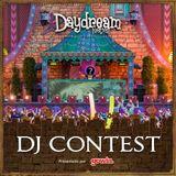 Daydream México Dj Contest –Gowin Dj Javier Tejeda