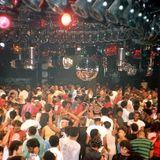 JKBX #3 - Clubbing New York