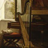 Paris romantique : la musique des salons littéraires