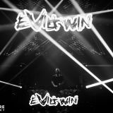 EVIL TWIN LIVE @ AVALON HOLLYWOOD - OPENING SET