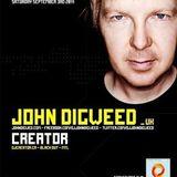 John Digweed - Live at Circus, Montreal (03-09-2011)