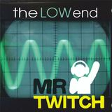 the LOW end Mini Mix