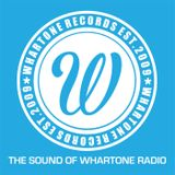 Jason Young Presents The Sound Of Whartone Radio 15 With Marco Lys Guest Mix