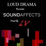LOUD Drama Pres. - Sound Affects (2016 Spring Promo) (Mixed By LV)