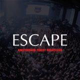 Donagrandi live @ Escape Amsterdam Brainwashed 09-12-17