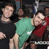Discos Paradiso Hard Crew @ Moog 4rt aniversari PART1.2
