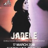 Jadele @ Sisyphos, Berlin (Dampfer) - March 18
