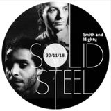 Rob's promo mix for Solid Steel