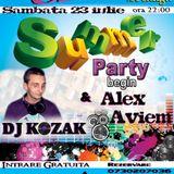 DJ KoZaK - July Mix