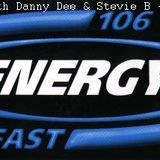 Club Energy on Energy 106 with DJ's Danny Dee & Stevie B - 21st May 2004
