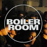 Scuba b2b Jimmy Edgar 70 min Boiler Room Berlin DJ Set