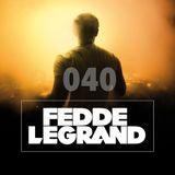 Fedde Le Grand - Dark Light Sessions 040