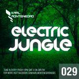 Karl Montenegro presents: Electric Jungle #029 @Dirty Beats Radio