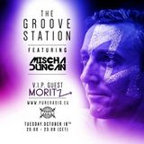 #033 Moritz @ The Groove Station