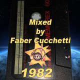 1% MUCH MORE 2 ^ 1982 Mixed by FABER CUCCHETTI lato A