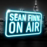 Sean Finn On Air 10  - 2018
