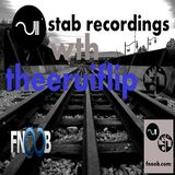 STAB Recordings #1wth theeruiflip at FNOOB Radio