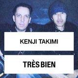 Kenji Takimi mix for Très Bien