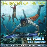 The Rhythm Of The 90's Vol 1 & 2 & 3 & 4