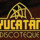 Yucatan live 17.10 2003 / Prezioso feat.Marvin