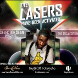 Lasers Vol 1 - Soca