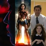 Below Her Mouth, Wonder Woman and The Hollars - Talking Movies with Spling