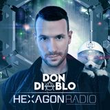 Don Diablo - Hexagon Radio 002 2015-02-11