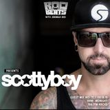 ROQ N BEATS with JEREMIAH RED 8.18.18 - GUEST MIX: SCOTTY BOY