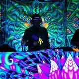 Chemical Spoon Dj-set in Radiozora 2017 Psybaba's Show
