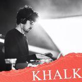 KHALK DJ set pour Good Evening Toulouse - 08/04/2016