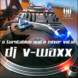 2 TURNTABLES AND A MIXER VOL.16