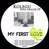 Kolegu - Soul Dealer ( Iulian Badea Remake )