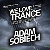 Adam Sobiech - We Love Trance CE 022 with Will Rees - Progressive Stage - 10-12-2016 - Chic Club - P