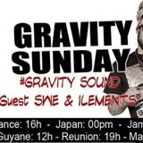Podcast Gravity Sunday #8 01-11-15 Guest Ilements