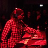 Jlin (Live from Borealis Festival) - 12th March 2016