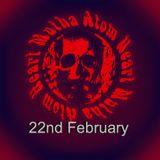 Hard Rock Hell Radio - Atom Heart Mutha - 22nd February 2019